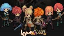 <br><br>[Genre] MMORPG<br>[Platform] PC<br>[Service] Translation (Ingames)<br>[Language] DE, FR